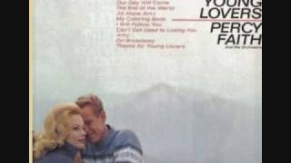 Watch Percy Faith Theme For Young Lovers video