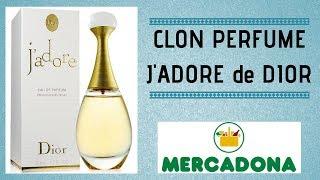 CLON PERFUME MERCADONA JADORE DE DIOR