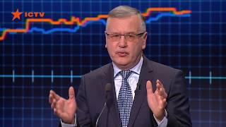 Гриценко уверяет, что военное положение - фальшь: - Люди, спите спокойно