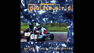 Guzzard - Quick, Fast, In A Hurry (Full Album) 1995 HQ