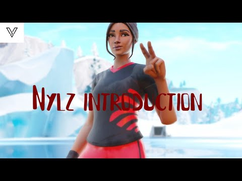Welcome VZ Nylz! Team by Xavier Weeks. (VZ Highlights) Nylz highlights #1 (Nylz introduction)