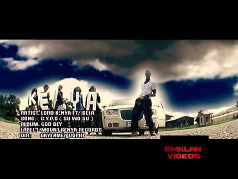 Lord Kenya - C.Y.O.C (Su Wo Su) (Official Music Video)