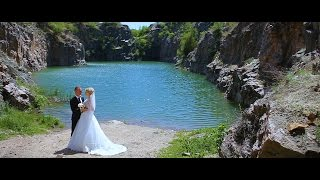 Свадьба Дениса и Анастасии! 14.05.2016