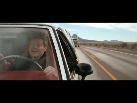 "El Camino: A Breaking Bad Movie - Todd Singing ""Share The Night Together"" Scene FULL HD 1080p"