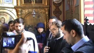 Concert colinde Biserica Balaceanca 26-dec-2013.