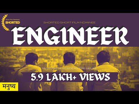 Engineer | Hindi Short Film | Short Film on Engineering | Life after Engineering