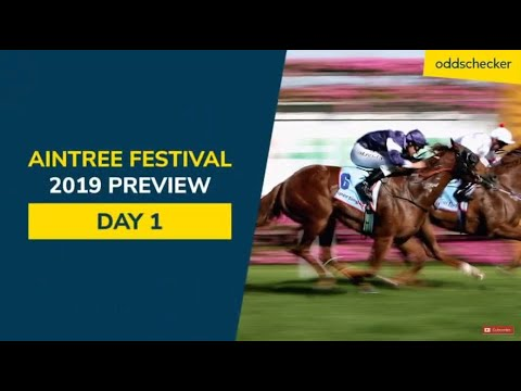 Aintree Festival Preview Panel: Day 1