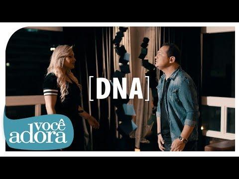 Davi Sacer - DNA part. Verônica Sacer (Clipe Oficial)