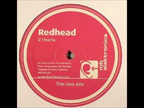 Redhead - 2 Hearts HQ