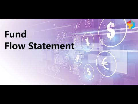 Fund Flow Statement
