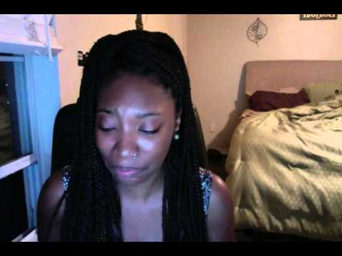 In love with another man- Jazmine Sullivan Cover