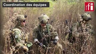 Coups de Sabre : les commandos français au Sahel et au Sahara