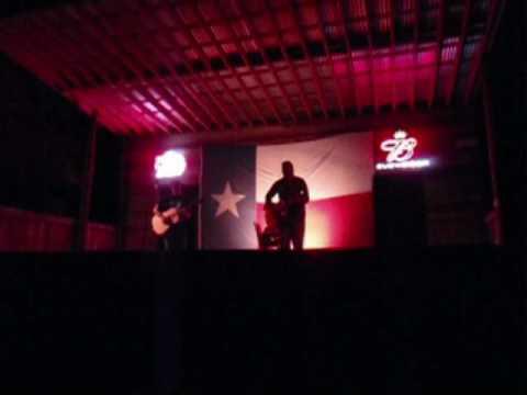Ryan Mcbride Live! Singing Pictures