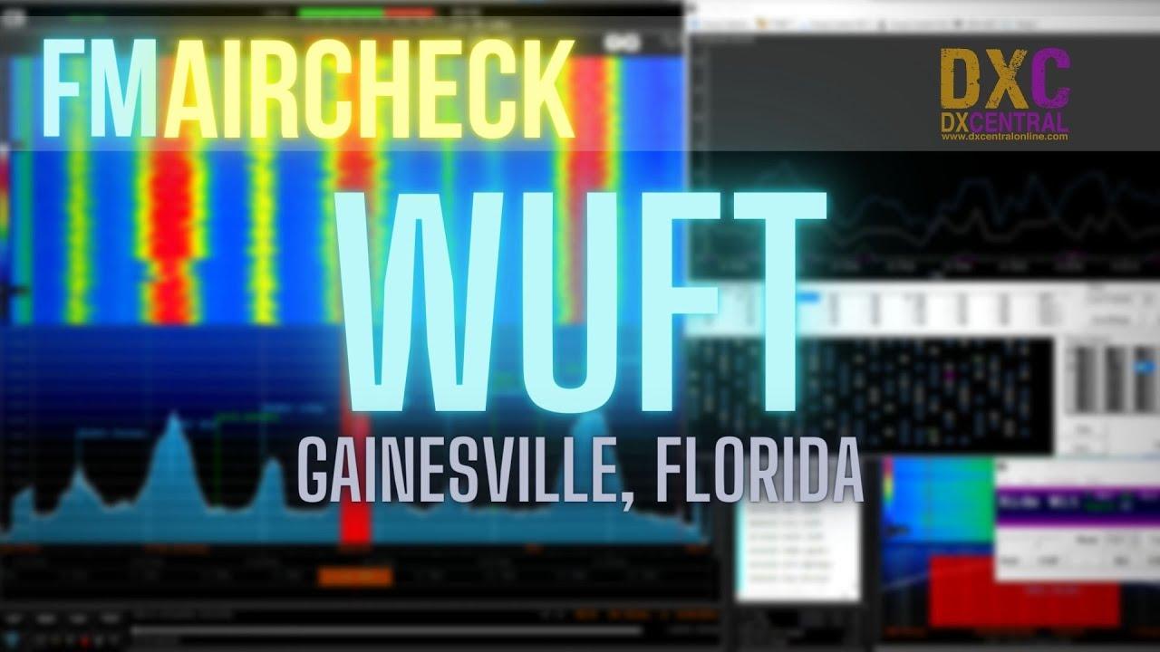 Download 89.1 - WUFT - Gainesville, FL (Tropo)