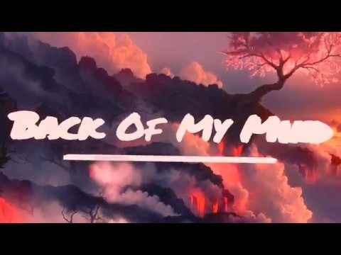2K18: Back Of My Mind [The House Rules Mixtape] Feat. Queen Nicole & Trap Trev