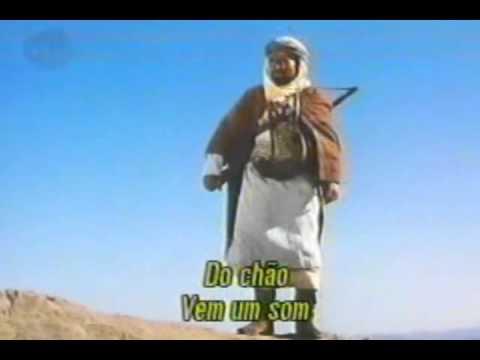The Desert Song 1943 vhs 2