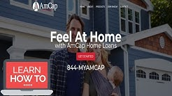 Best Mortgage Rates In Beaumont, TX - AmCap Home Loans - 844-692-6227
