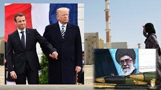 Обогащенный Иран. Насколько Запад утратил форму