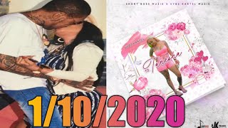 Gambar cover Vybz Kartel Dedicate New Song To Shorty 2020