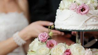 Свадьба. Часть 10. Свадебный торт.