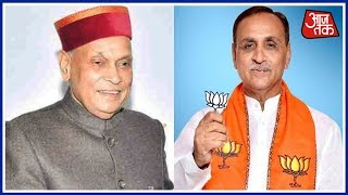 BJP Wins Gujarat, Himachal Pradesh, But Who Will Be the Next CM?