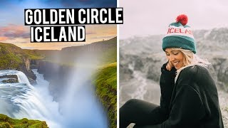 Exploring Iceland - Golden Circle Tour