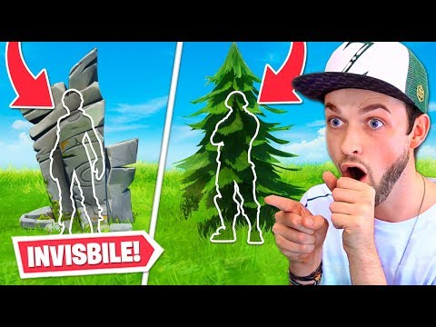 New *INVISIBLE* Skins! (OP)