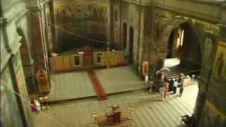 Новоафонский монастырь, Абхазия(Сочи, Новоафонский монастырь, Абхазия. Подробную информацию можно найти на сайте http://www.informer-sochi.ru., 2008-11-27T00:14:11.000Z)