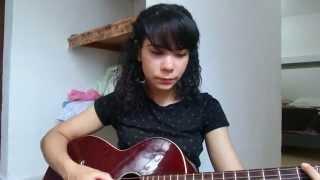 Amor de mis amores, Natalia Lafourcade- Cover.
