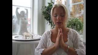 Meditation vid ångest - Sofia Savita Norgren