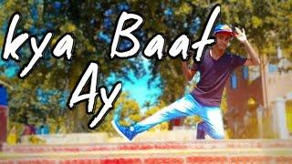 Kya Baat Ay Dance | Harrdy Sandhu |Jaani | Kya Baat Ay dance Choreography| Pritam Dance Studio|