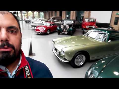 Classic Remise Berlin - October 2016 VLOG