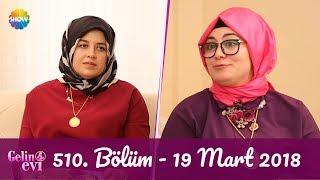 Gelin Evi YouTube Kanalına Abone Ol → http://showtv.tv/8xNMsu Gelin...