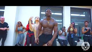 Best Afro Music Dance Mix 2019 - Shuffle Dance Music Video (HD)