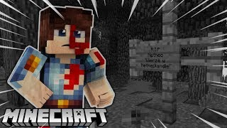 ZABIŁA MNIE?!   Minecraft Ekstra