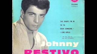 Johnny Restivo - Dear Someone