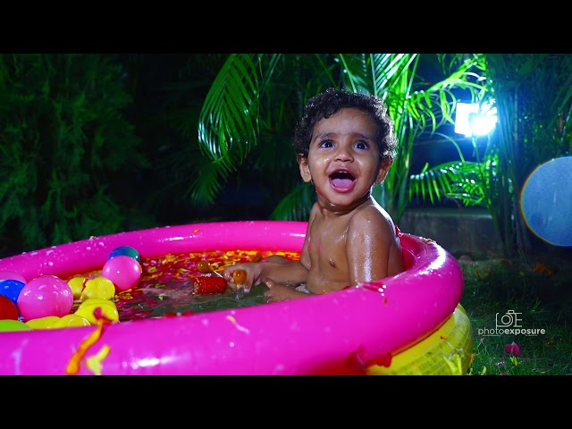 Vihan Birthday Song #Photoexposure