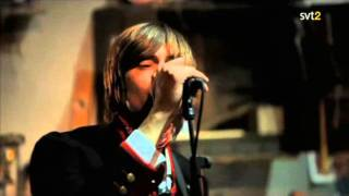 Mando Diao   Song For Aberdeen (Live MTV Unplugged 2010)
