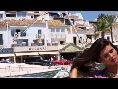 SOFIA SHERRY COUTURE  Behind the scenes  Natasha Kertes