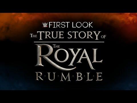 The True Story of the Royal Rumble sneak peek, on WWE Network