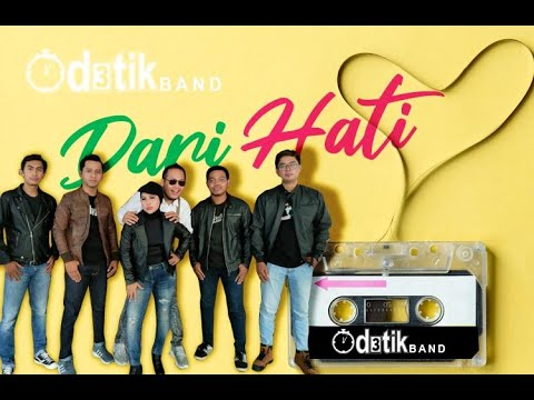 DARI HATI (OFFICIAL VIDEO) - D3TIK BAND FEAT GENTA KDI
