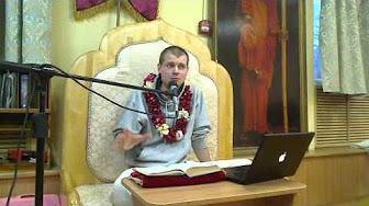 Шримад Бхагаватам 3.23.4-5 - Шаунака Риши прабху