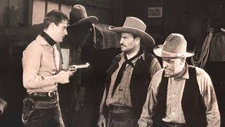 TEXAS CYCLONE | Tim McCoy | Full Length Western Movie | English | HD | 720p