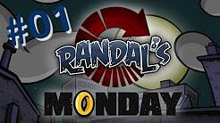 Randal's Monday [FERTIG]