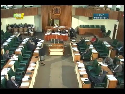 Honourable House of Representatives - October 17, 2017