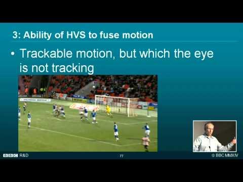 RTS UHD and 4K TV