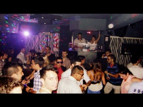 Crazy Couple - Live @ Eterno Palermo (01.11.13)
