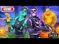 The Halloween Skin Challenge In Fortnite! 389,635 views