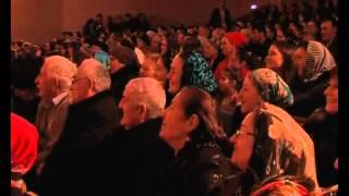 В Махачкале премьера спектакля «Женись, дедушка!»