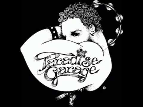 Chaka Khan   Tearin' It Up Larry Levan   Garage House Vocal Mix